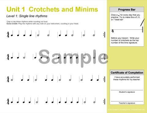 Rhythm Menagerie International Edition