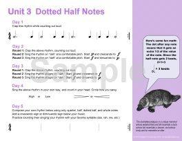 Rhythm Menagerie Classroom Edition