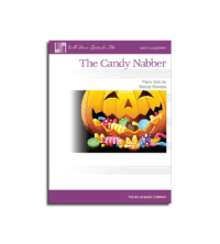 Candy nabber by wendy stevens