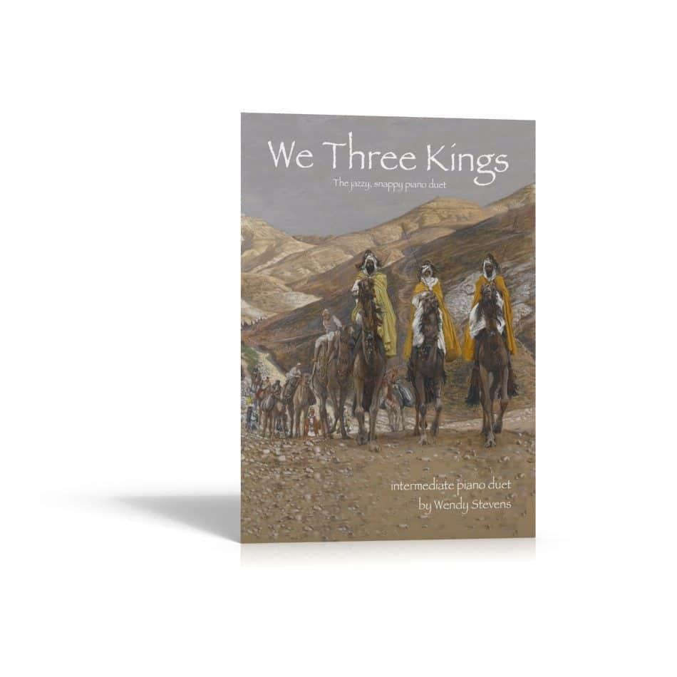 We Three Kings Duet