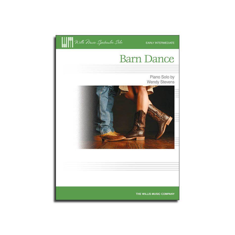 Wendy Stevens Barn Dance