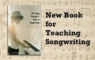Young Musicians Guide to Songwriting
