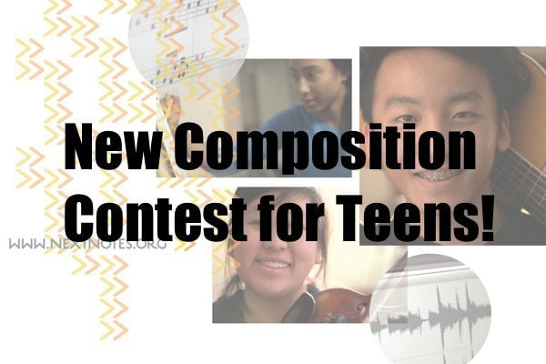 free writing contests for teens