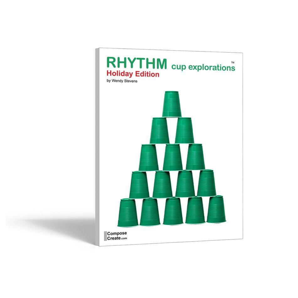 Rhythm Cup Explorations Holiday Edition