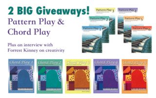 Pattern Play Giveaway