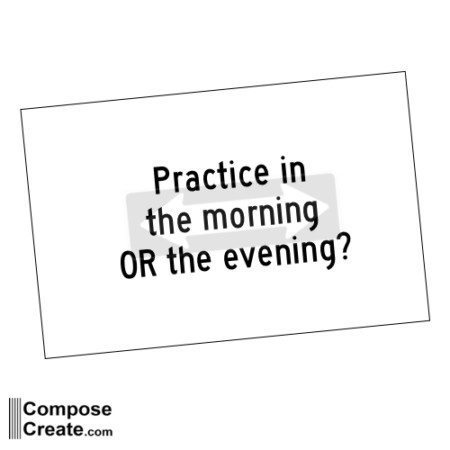 Music This or That - a great icebreaker game for music and piano students from ComposeCreate.com