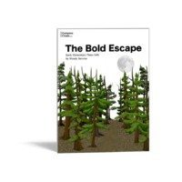 The Bold Escape easy elementary solo