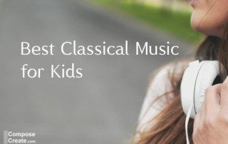 Best classical music for kids to listen to