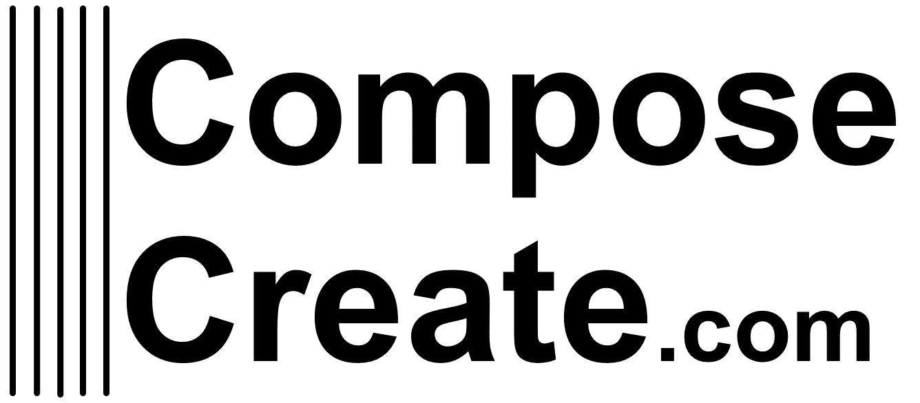 ComposeCreate.com Retina Logo