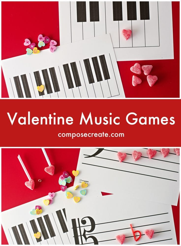 Valentine Music Games - 7 music games to teach note names, intervals, white keys, melodic dictation, rhythmic dictation, sharps, flats, and more![/fusion_text][/fusion_builder_column][/fusion_builder_row][/fusion_builder_container][fusion_builder_container hundred_percent=