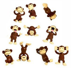 Monkey Manipulatives for Music Music Games [/fusion_text] composecreate.com