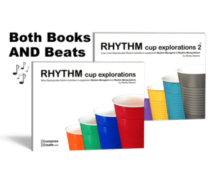 Rhythm Cup Explorations