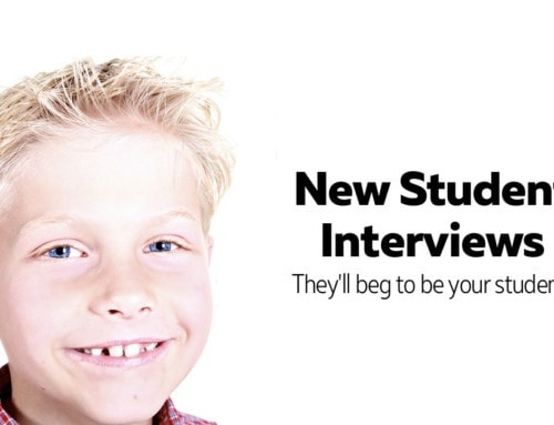 New Piano Student Interviews – How to seal the deal