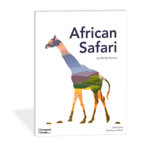 African Safari - piano fingering issues