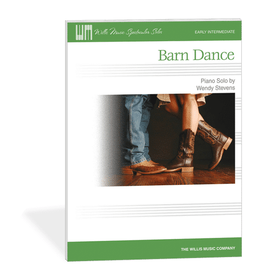 Barn Dance D Small Cropped on Dance Foot Diagrams