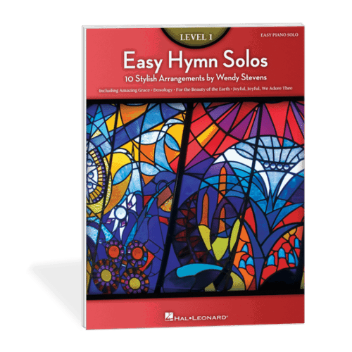 Easy Hymn Solos 1 by Wendy Stevens on ComposeCreate.com