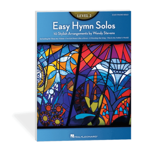 Easy Hymn Solos 2 by Wendy Stevens on ComposeCreate.com