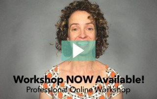 """Online Piano Teacher Workshop - """"Have You Forgotten What It's Like to be a Child?"""" Now Available!"""