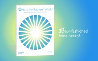 This is My Father's World from the new-fashioned hymn series by Wendy Stevens published by ComposeCreate.com