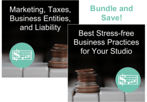 """Best Stress Free Practices for Your Studio"" – Piano Teaching Business Workshop by Wendy Stevens on ComposeCreate.com"