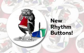 New rhythm buttons on ComposeCreate.com!
