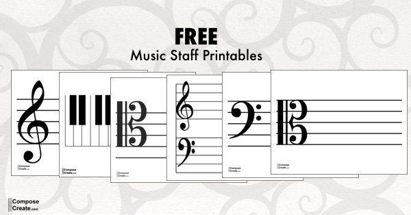 piano keyboard pdf
